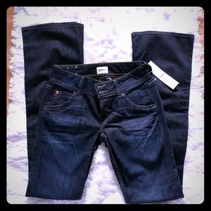 Hudson jeans new with tags 27x34